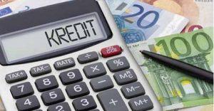 Kredit ohne Arbeitsvertrag